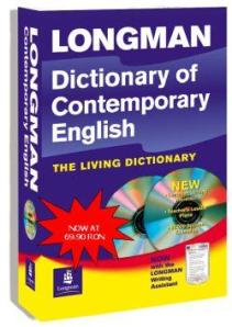 Dictionar Longman